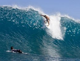 Best Surfing in the Caribbean