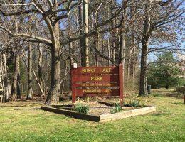 Burke Lake Park Camping