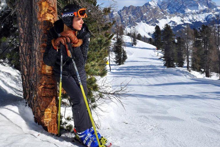 Best Ski Resorts in Italy