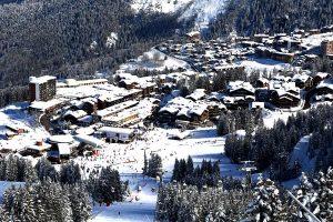 best ski resorts in europe