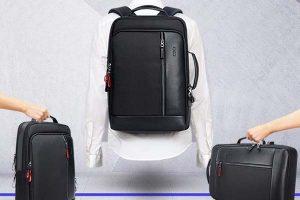 Bopai Intelligent Increase Anti-Theft Backpack